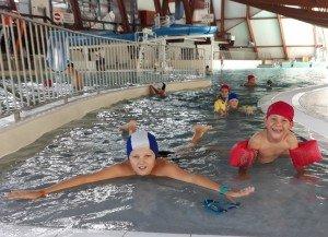 piscine aqua gliss